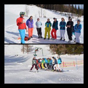 Skiworkshop